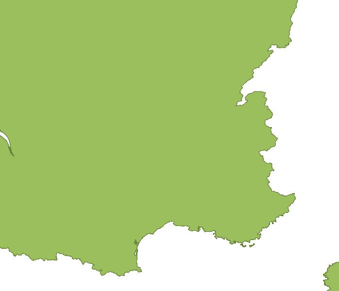 Karte: Frankrijk