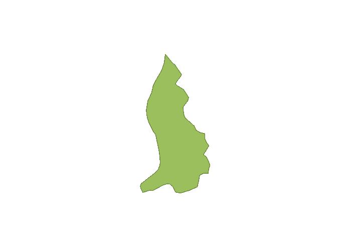 Karte: Liechtenstein